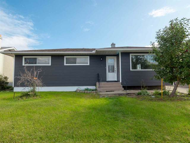 9401 163 Street, Edmonton, AB T5R 2P4 (#E4174322) :: The Foundry Real Estate Company