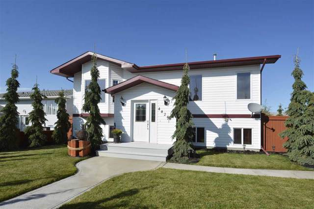 4424 48 Avenue, Clyde, AB T0G 0P0 (#E4174340) :: The Foundry Real Estate Company