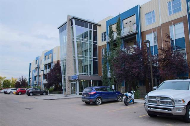 224 2584 Anderson Way, Edmonton, AB T6W 0R2 (#E4174341) :: The Foundry Real Estate Company