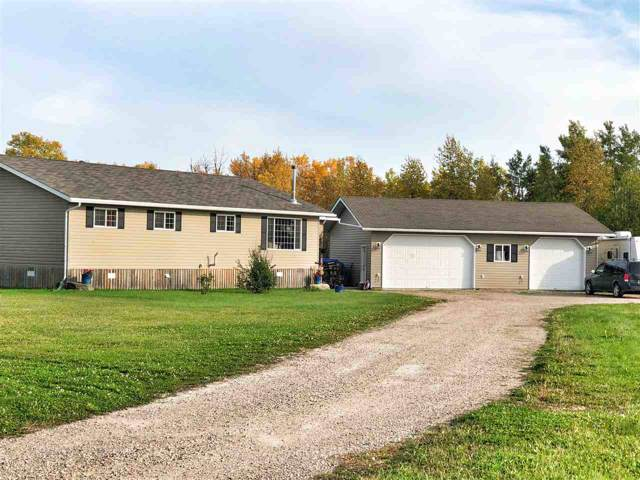 42419 Twp Rd 623, Rural Bonnyville M.D., AB T9M 1N2 (#E4174354) :: The Foundry Real Estate Company