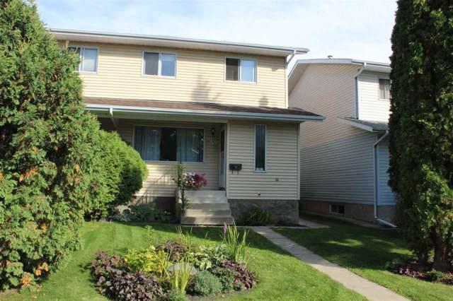 10307 154 Street, Edmonton, AB T5P 2H7 (#E4174357) :: The Foundry Real Estate Company