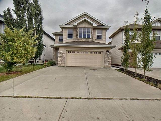 17063 81 Street, Edmonton, AB T5Z 0E1 (#E4174374) :: The Foundry Real Estate Company