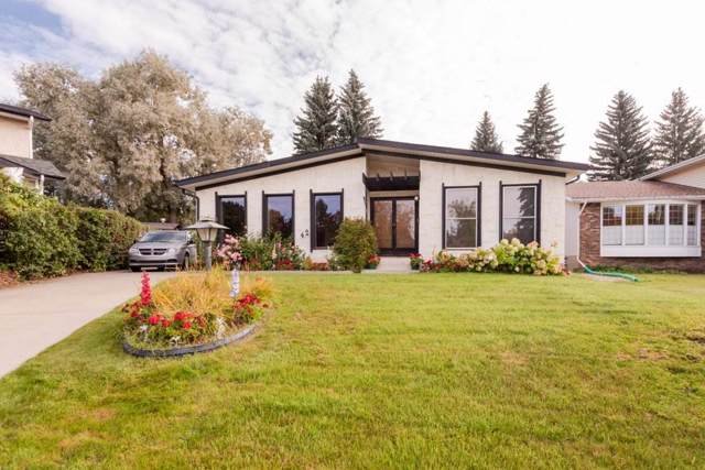 42 Fairfax Crescent, St. Albert, AB T8N 1Y1 (#E4174383) :: The Foundry Real Estate Company