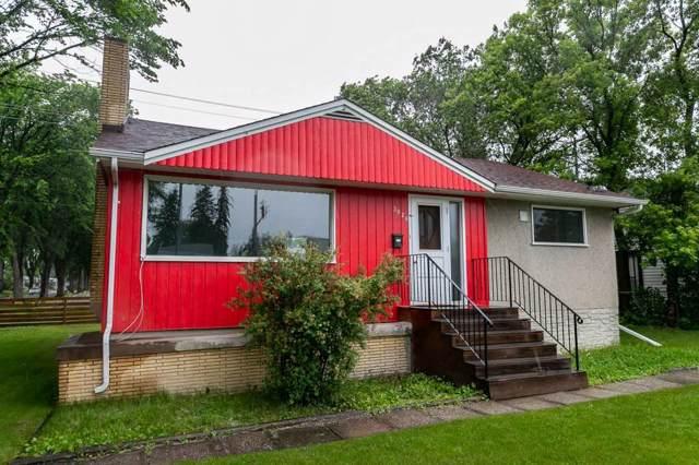5020 118 Avenue, Edmonton, AB T5W 1B7 (#E4174394) :: The Foundry Real Estate Company