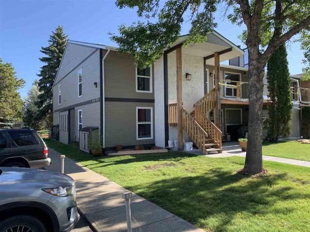 11210 18 Avenue, Edmonton, AB T6J 4T9 (#E4174432) :: The Foundry Real Estate Company