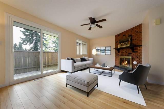 2708 105 Street, Edmonton, AB T6J 4J3 (#E4174436) :: The Foundry Real Estate Company