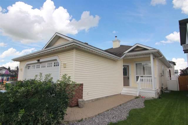 8105 97 Street, Morinville, AB T8R 1W3 (#E4174438) :: The Foundry Real Estate Company