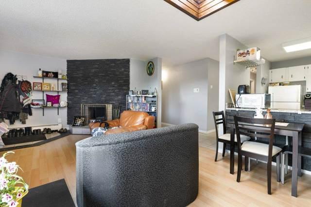 302 7911 112 Avenue, Edmonton, AB T5B 0E7 (#E4174460) :: The Foundry Real Estate Company