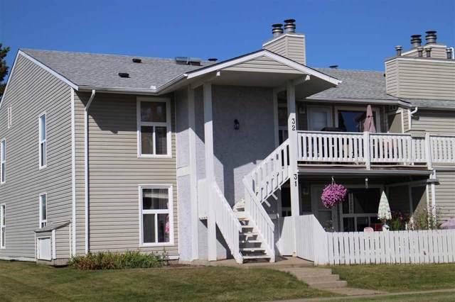 32 2703 79 Street, Edmonton, AB T6K 3Z6 (#E4174464) :: Initia Real Estate