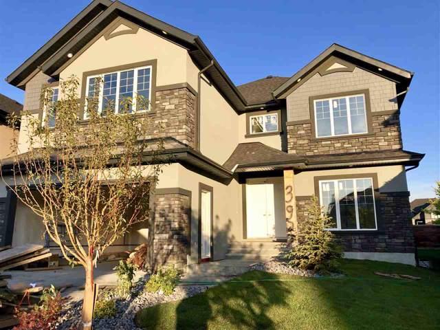 Edmonton, AB T6W 2P8 :: The Foundry Real Estate Company