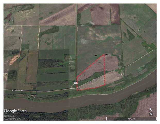 Range Rd 172 Twp Rd 581 A, Rural Smoky Lake County, AB T0A 3C0 (#E4174492) :: The Foundry Real Estate Company