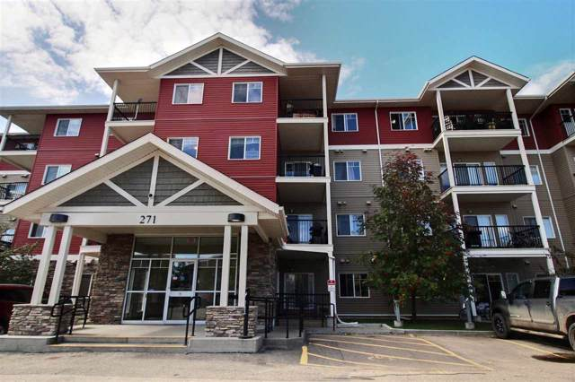 310 271 Charlotte Way, Sherwood Park, AB T8H 0N9 (#E4174495) :: The Foundry Real Estate Company