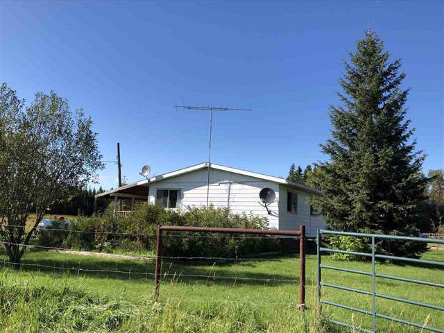 75040 Twp Rd 450A, Rural Wetaskiwin County, AB T0C 0A0 (#E4174515) :: The Foundry Real Estate Company