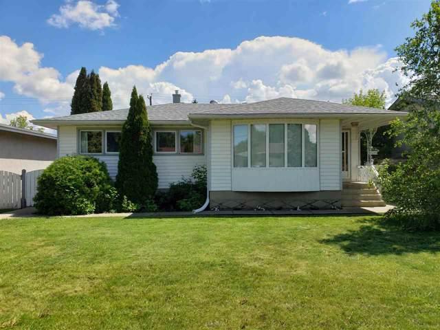 12215 50 Street, Edmonton, AB T5W 3C7 (#E4174528) :: The Foundry Real Estate Company