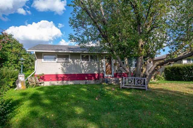 13415 138 Street, Edmonton, AB T5L 2B5 (#E4174534) :: The Foundry Real Estate Company
