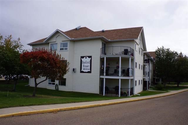 112 9985 93 Avenue, Fort Saskatchewan, AB T8L 1W5 (#E4174540) :: The Foundry Real Estate Company