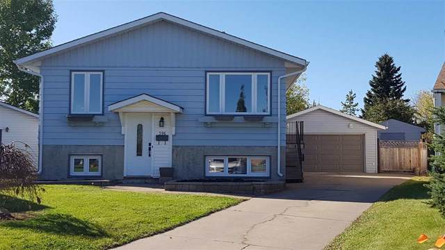 396 Dunluce Road, Edmonton, AB T5X 4K9 (#E4174566) :: Müve Team | RE/MAX Elite