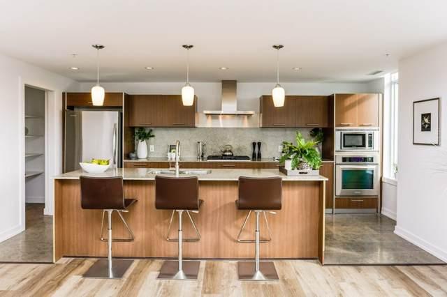 602 2510 109 Street, Edmonton, AB T6J 2X1 (#E4174589) :: The Foundry Real Estate Company