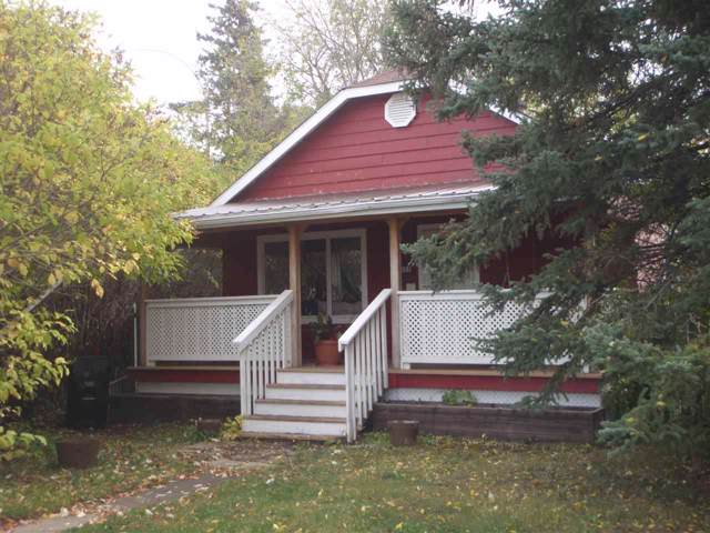 5111 - 55 Street, Barrhead, AB T7N 1E6 (#E4174593) :: The Foundry Real Estate Company