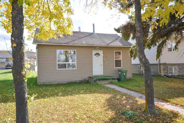 Bonnyville Town, AB T9N 2G3 :: The Foundry Real Estate Company