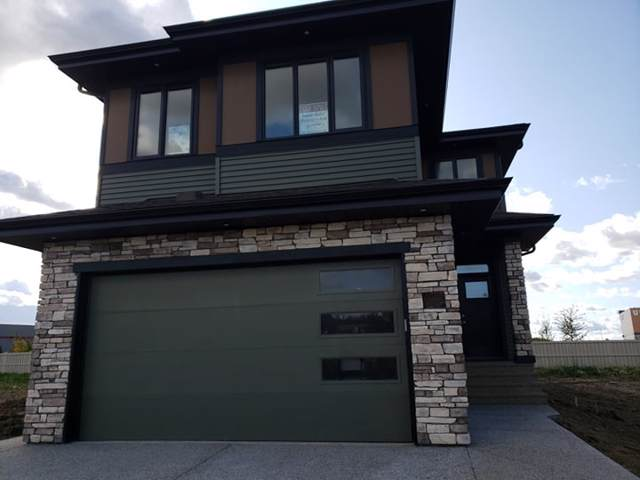St. Albert, AB T8N 7W1 :: The Foundry Real Estate Company