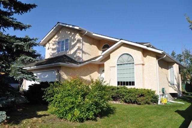1015 Falconer Road, Edmonton, AB T6R 2C6 (#E4174612) :: Initia Real Estate