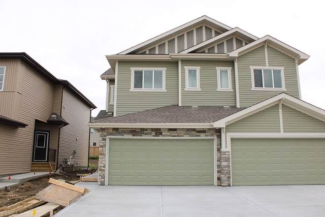 Spruce Grove, AB T7X 0X9 :: The Foundry Real Estate Company