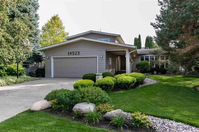14523 63 Avenue, Edmonton, AB T6H 1S6 (#E4174696) :: Initia Real Estate