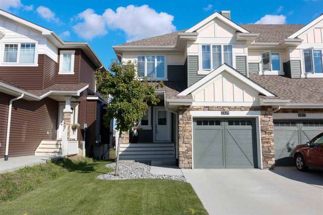 3419 Cameron Heights Cove, Edmonton, AB T6M 0R5 (#E4174744) :: Initia Real Estate