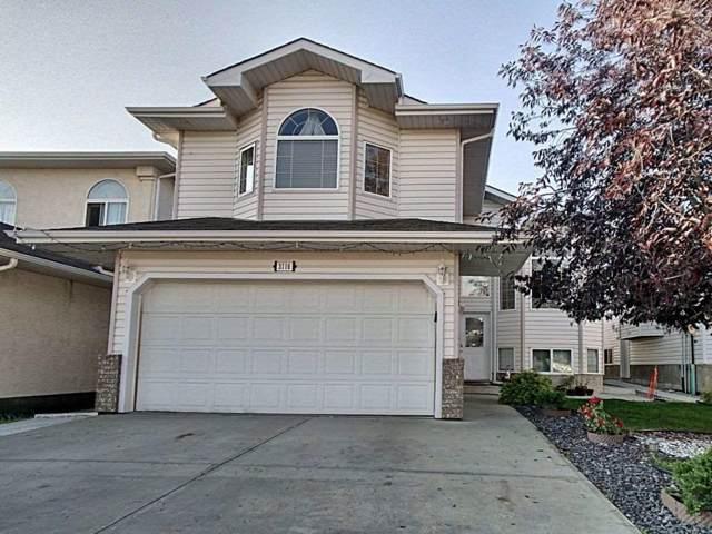 3116 34B Avenue, Edmonton, AB T6T 1T6 (#E4174745) :: David St. Jean Real Estate Group