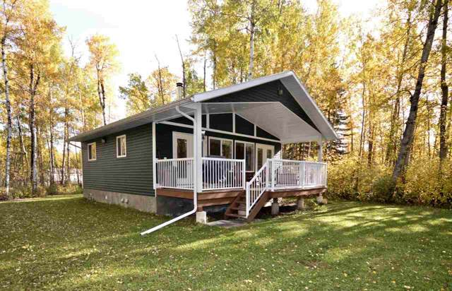 42 6231 633 Highway, Rural Lac Ste. Anne County, AB T0E 0T0 (#E4174747) :: The Foundry Real Estate Company