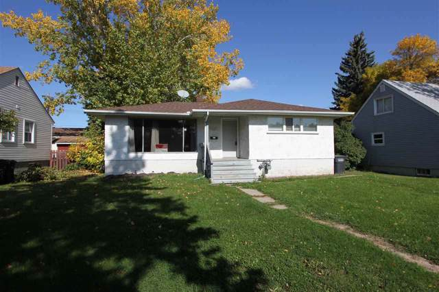 5224 53 Avenue, Redwater, AB T0A 2W0 (#E4174771) :: The Foundry Real Estate Company