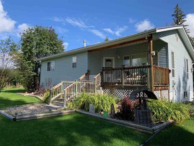 301,62036 Twp Rd 462, Rural Wetaskiwin County, AB T0C 0T0 (#E4174849) :: Initia Real Estate