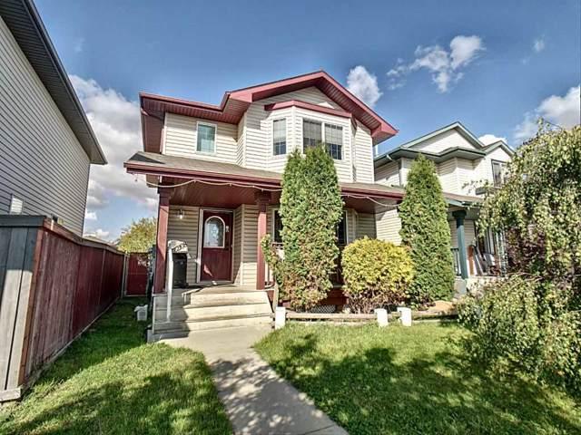 2108 36 Avenue, Edmonton, AB T6T 1S3 (#E4174891) :: David St. Jean Real Estate Group