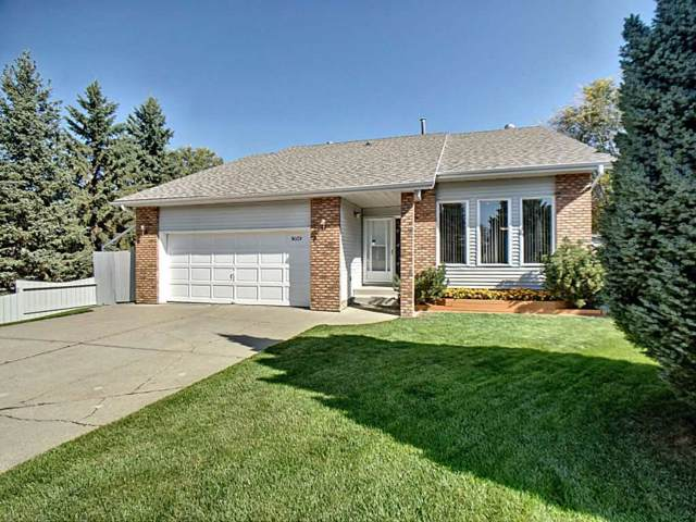 8039 184 Street, Edmonton, AB T5T 4S6 (#E4174893) :: Initia Real Estate