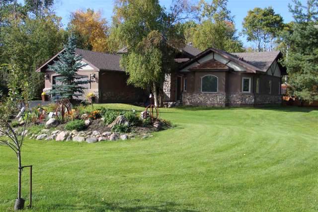 4-53532 Range Road 275, Rural Parkland County, AB T7X 3V6 (#E4174895) :: The Foundry Real Estate Company