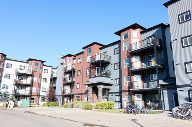 405 400 Silver Berry Road, Edmonton, AB T6T 0H1 (#E4174950) :: David St. Jean Real Estate Group