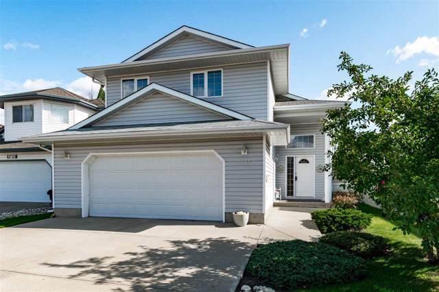 3729 29 Street, Edmonton, AB T6T 1H6 (#E4174957) :: David St. Jean Real Estate Group