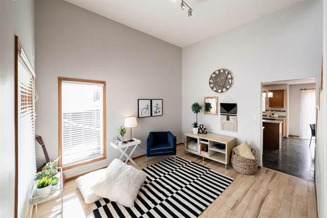 342 Beringer Crescent, Edmonton, AB T5T 6B6 (#E4175053) :: The Foundry Real Estate Company