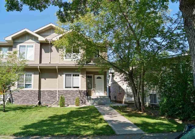 11144 129 Street, Edmonton, AB T5M 0Y5 (#E4175086) :: The Foundry Real Estate Company