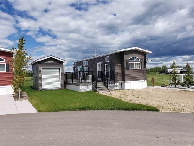 242 53126 RANGE ROAD 70, Rural Parkland County, AB T0E 0S0 (#E4175096) :: David St. Jean Real Estate Group