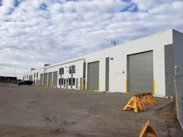 11902 21 ST NE NE, Edmonton, AB T6S 1E9 (#E4175113) :: Initia Real Estate