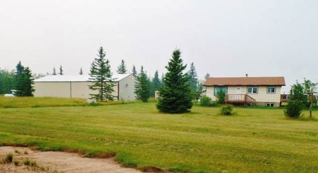 47504 Twprd 635, Rural Bonnyville M.D., AB T0A 1T0 (#E4175131) :: Initia Real Estate