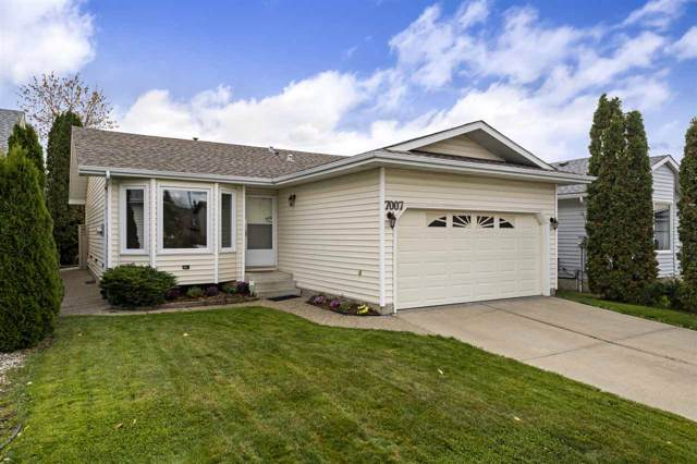 7007 190 Street, Edmonton, AB T5T 2M7 (#E4175188) :: David St. Jean Real Estate Group