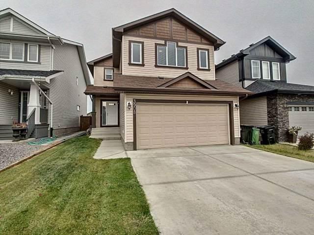 3908 166 Avenue, Edmonton, AB T5Y 0N9 (#E4175201) :: The Foundry Real Estate Company