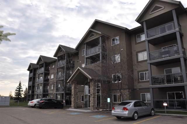 336 279 Suder Greens Drive, Edmonton, AB T5T 6X6 (#E4175354) :: The Foundry Real Estate Company