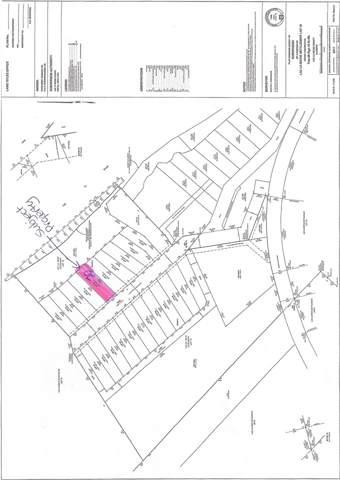 20 Eagle Haunt Estates, Rural Lac La Biche County, AB T0A 2T0 (#E4175376) :: Initia Real Estate