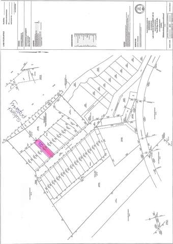 21 Eagle Haunt Estates, Rural Lac La Biche County, AB T0A 2T0 (#E4175377) :: Initia Real Estate