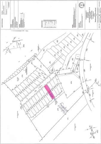 57 Eagle Haunt Estates, Rural Lac La Biche County, AB T0A 2T0 (#E4175381) :: Initia Real Estate