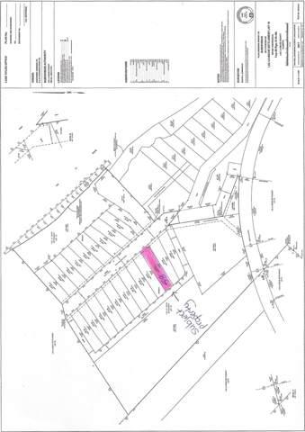 58 Eagle Haunt Estates, Rural Lac La Biche County, AB T0A 2T0 (#E4175382) :: Initia Real Estate